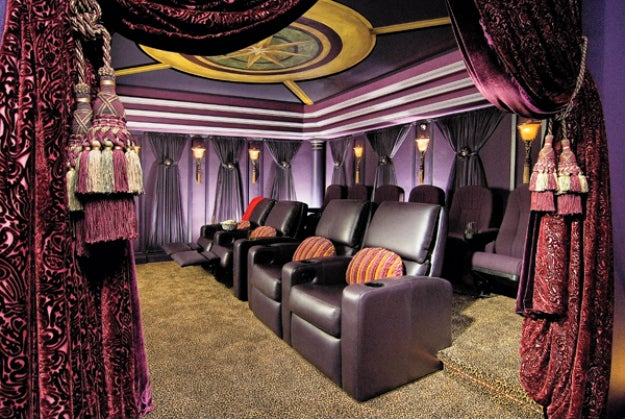 Home Theater Tips
