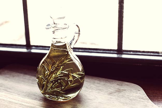 39 Delicious Things To Do With Rosemary