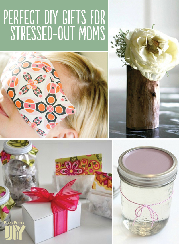 Image Gallery Homemade Gifts For Mom