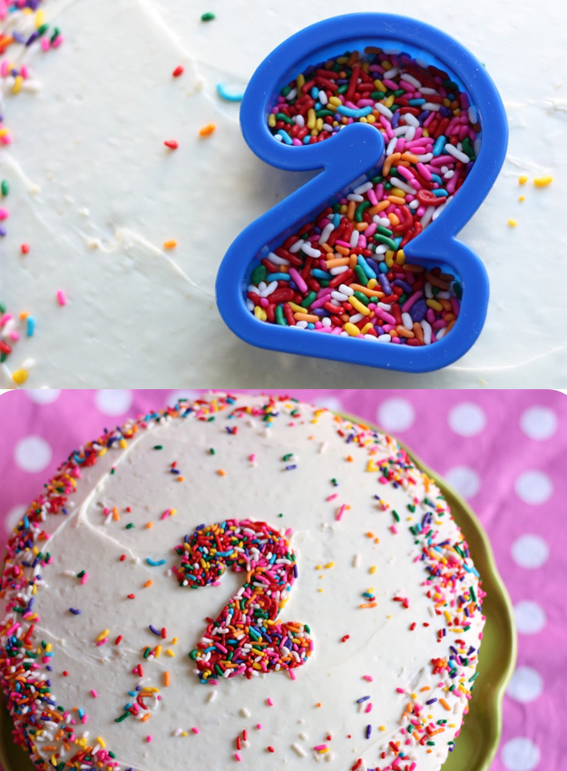 41 Places There Should Always Be Sprinkles