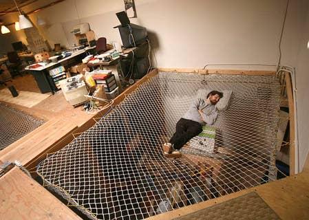 3 this hammock