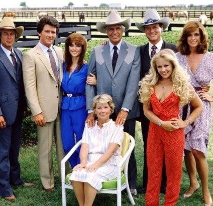 1980s Dallas