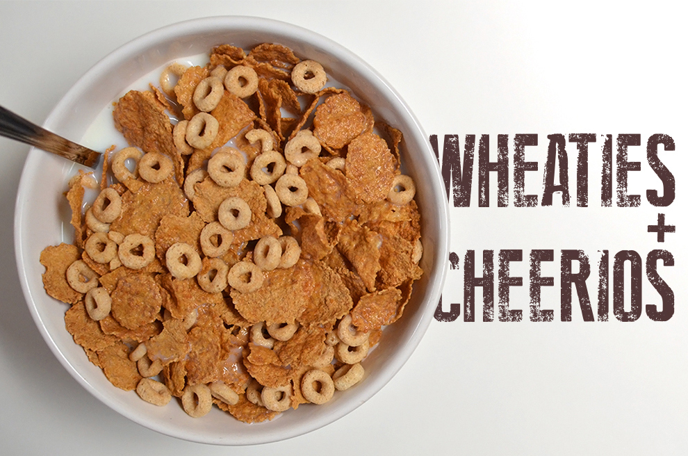 15 Cereal Combinations That Will Change The World