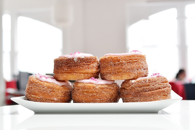 how to buy a cronut