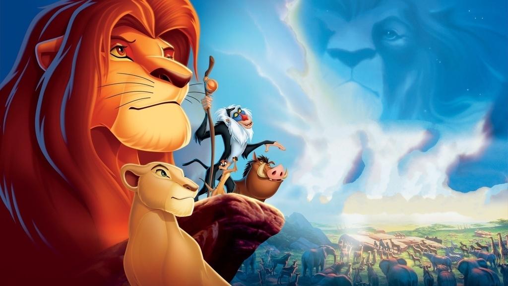 the lion king youtube full version