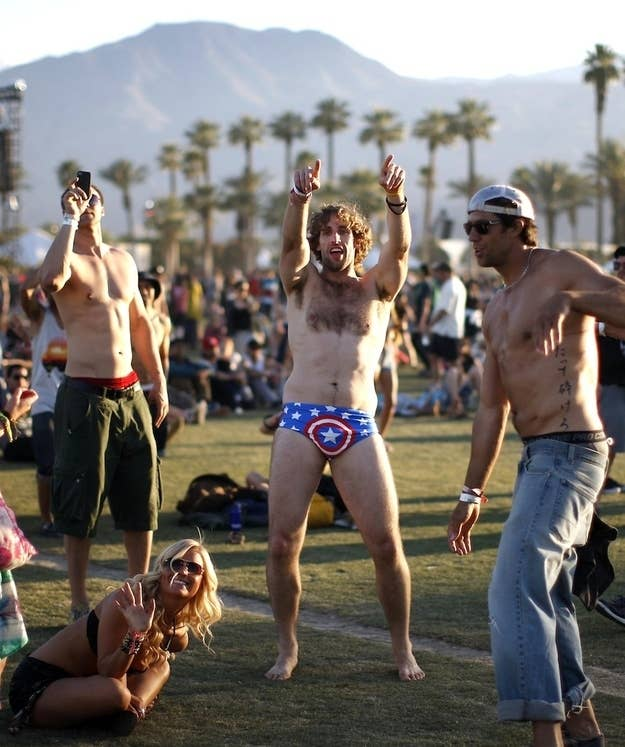 b0f0ddd0c651 How Did People At Music Festivals Get So Naked