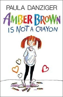 I am still convinced Amber Brown and I are the same person.