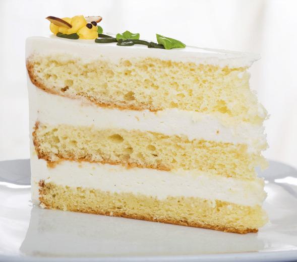 Recipe For Lemon Cake With Lard Icing