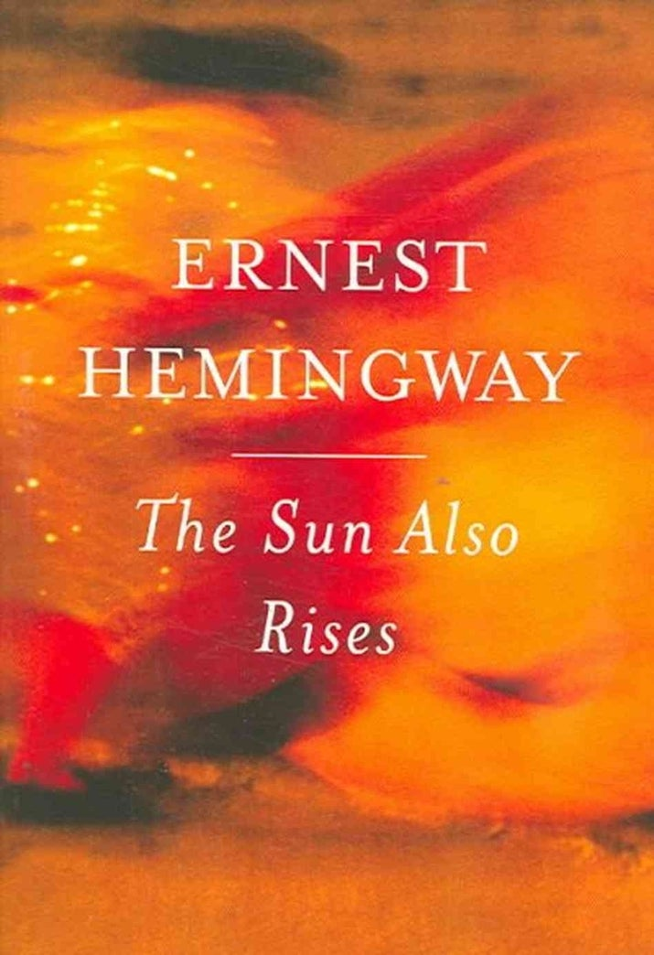 """Another English syllabus special, Hemingway's tight prose and peerless storytelling are somehow more resonant when you are reading it on your own. Or as my colleague Matt put it: """"I couldn't keep my eyes open for more than five pages of Hemingway growing up, but for some reason I picked this up in my post-graduation haze and was mesmerized."""""""