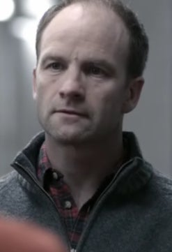 As Dave on Misfits