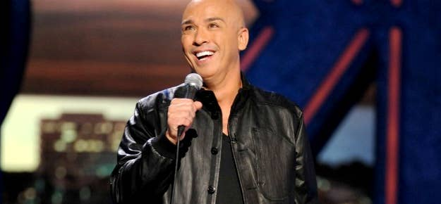 "Born Joseph Glenn Herbert, Jo took up ""Jo Koy"" as his stage name, originally a nickname his Filipino mom gave him."