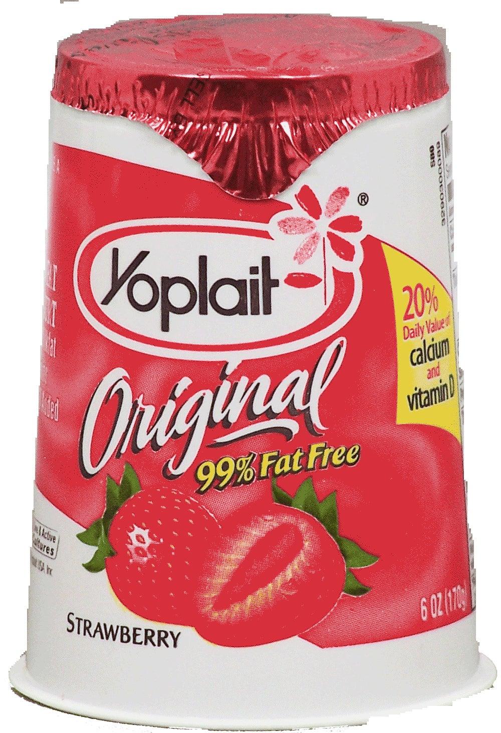 14個讓你再也不敢買的「食品黑暗真相」 紅色產品是用被碾碎的昆蟲製造的!