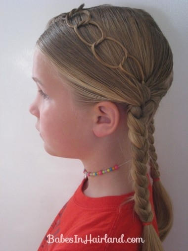 Tremendous 37 Creative Hairstyle Ideas For Little Girls Short Hairstyles Gunalazisus
