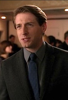 Fran Kranz in The Good Wife