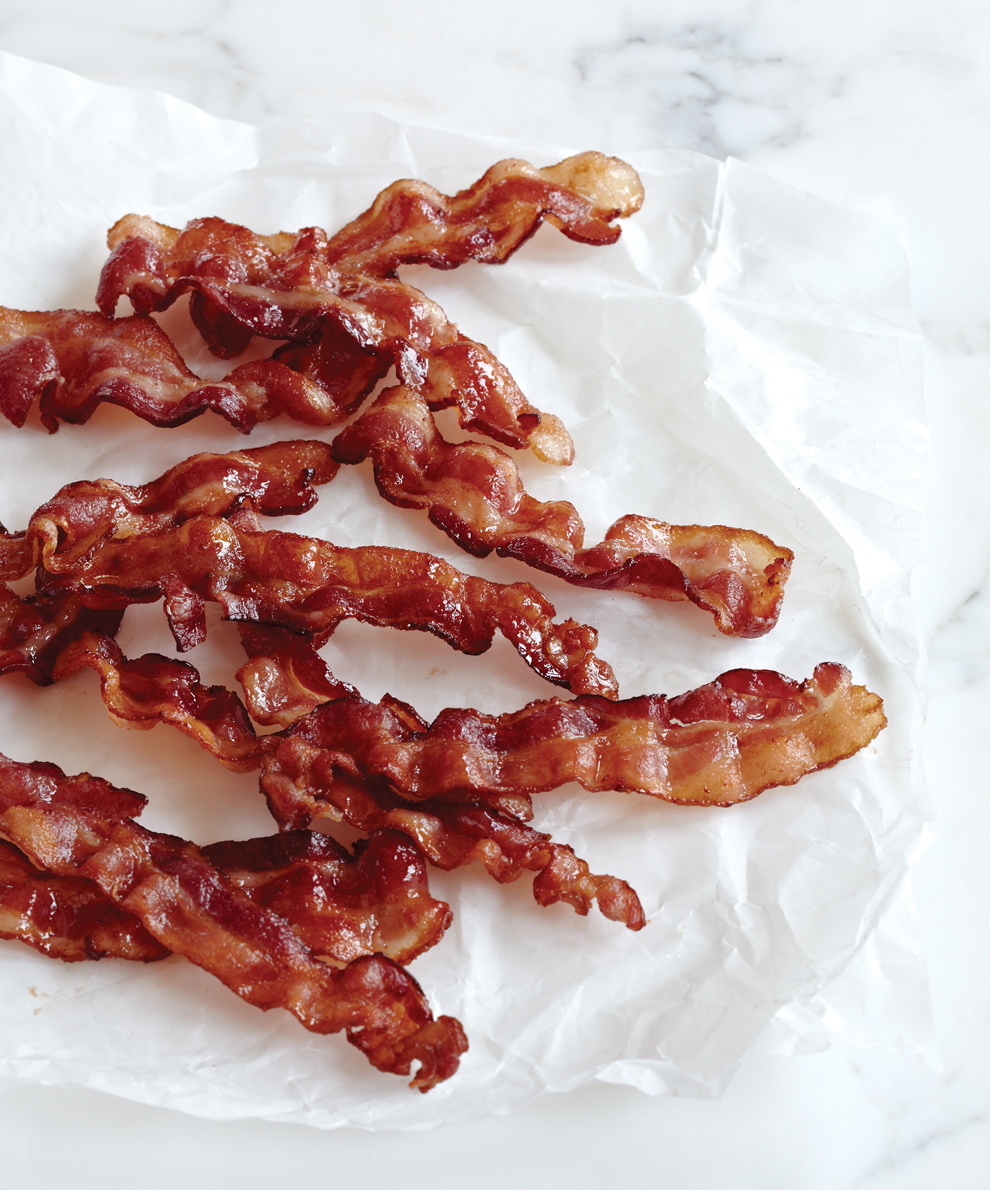 15 Ways To Make Everything Taste Like Bacon