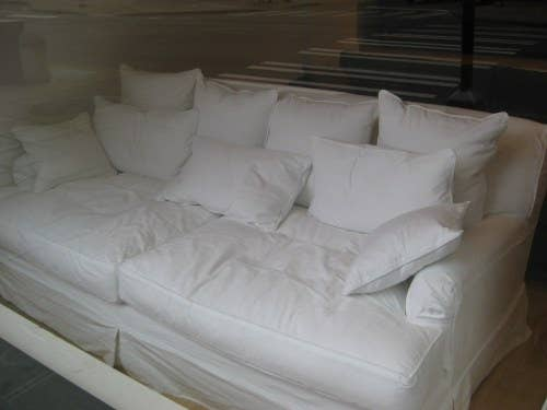 Soft Couches