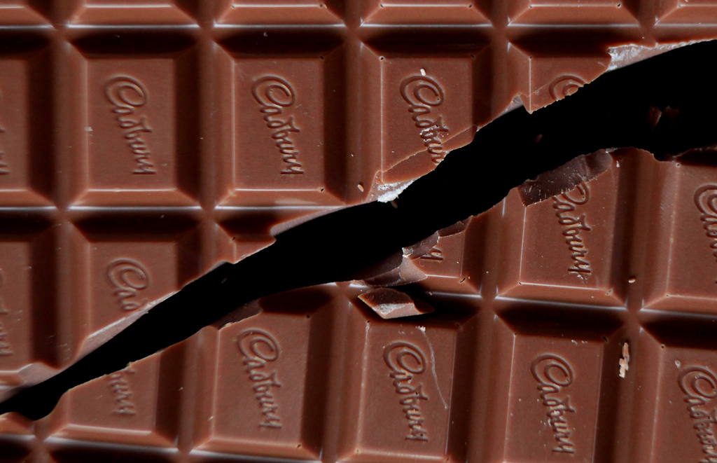 Most Expensive Chocolate Bar Sold At Auction