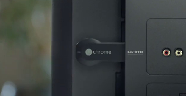 The World Isn't Ready For The Chromecast Yet