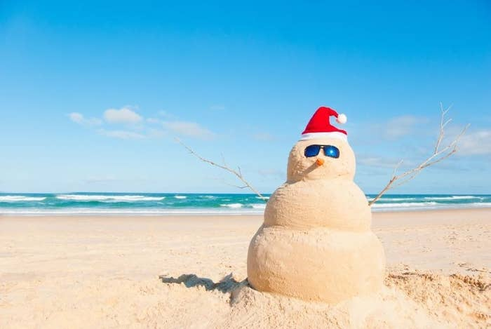Christmas In July Outfits Australia.How To Celebrate Christmas In July The Way It Deserves To Be