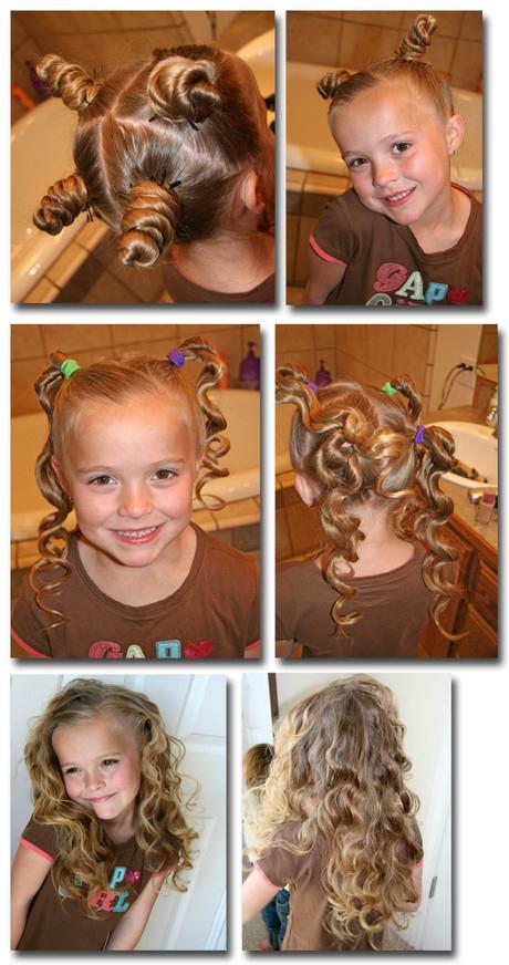 Astounding 37 Creative Hairstyle Ideas For Little Girls Short Hairstyles For Black Women Fulllsitofus