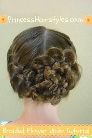 Fine 37 Creative Hairstyle Ideas For Little Girls Short Hairstyles Gunalazisus