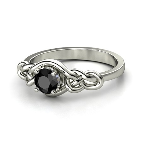 Game of Thrones  inspired Houses of Westeros Jewelry Valar Dohaeris Ring in Sterling Silver
