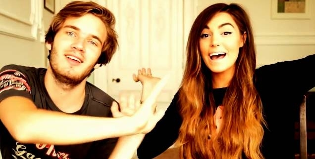 10 Reasons Pewdiepie Is Awesome