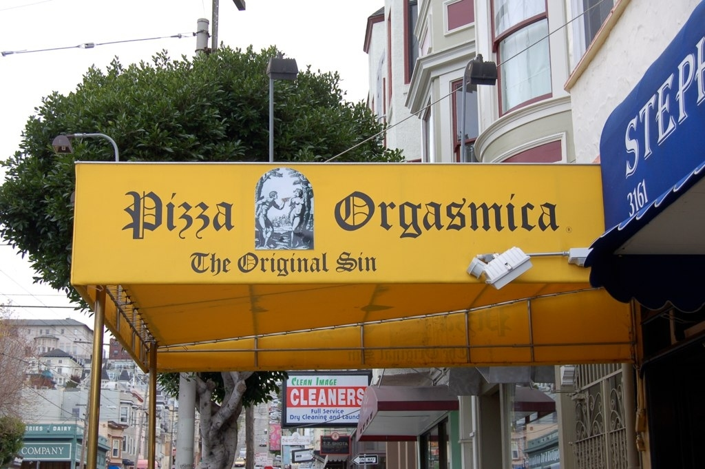 31 Restaurant Names That Maybe Should Be Reconsidered