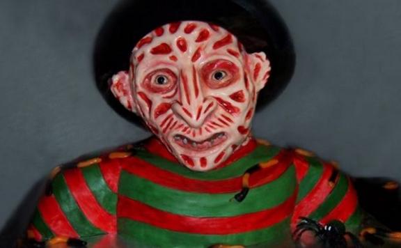 Este lembrete de por que Freddy assombra seus sonhos.