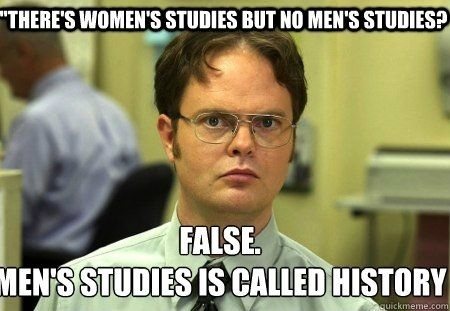 enhanced buzz 4089 1379669584 17?downsize=715 *&output format=auto&output quality=auto 22 things only women's and gender studies' majors understand