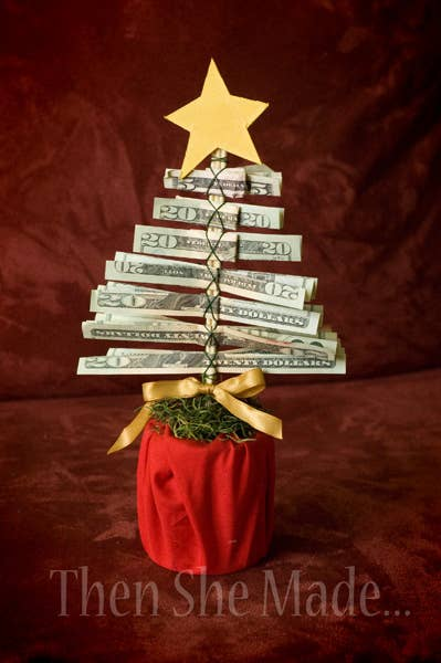 Unconventional Christmas Trees.38 Fabulous Diy Christmas Trees That Aren T Actual Trees