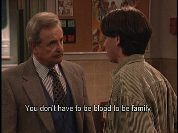 The 13 Most Important Life Lessons Learned From Mr. Feeny On ...