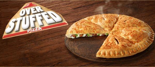 Pizza Hut Hot Dog Pizza Discontinued