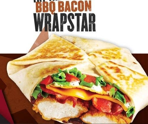 I legitimately don't comprehend what this food item is.