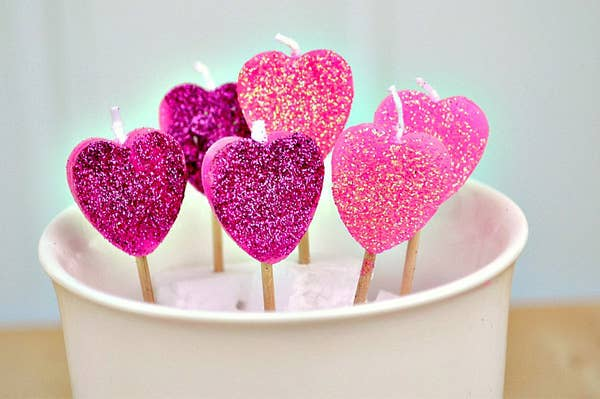 41 Heart-Shaped DIYs To Actually Get You Excited For Valentine\'s Day