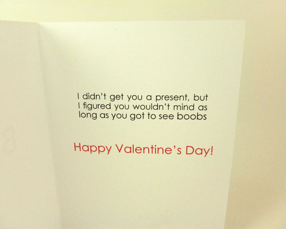 28 Funny Valentines Day Cards – Funny Valentine Card Quotes