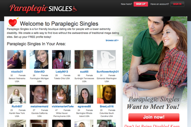 7 weird and weirdly specific dating websites