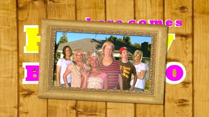 Here Comes Honey Boo Boo The Parody -- Our most requested parody to date!! A Group Production takes on the crazy rec-neck-uh-nize antics of the Thomson family in thier latest reality TV show parody. Written, Directed and Produced by Jeff Payton and Matthew Shaffer. PLEASE SUBSCRIBE TO OUR CHANNEL: http://www.youtube.com/user/jeffpaytonHere Comes Honey Boo Boo Alana Thompson Moma June Shannon Sugar Bear Mike Thompson Jessica Pumpkin Anna Chickadee Lauryn Chubbs TLC Anal Bleach Holiday Halloween Valentine's Day Episode Redneck White Trash Bravo A Group Production Jeff Payton Matthew Shaffer pageant toddlers & tiaras today Candy Chocolate Sugar Crack Coupon Kids React All Grown Up superstar coupon Reality TV Funny Spoof Parody Comedy Sneeze Baby Kaitlyn Satire (TV Genre) February 14