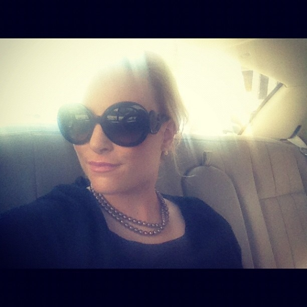 Meghan Mccain On Instagram: The 33 Most Important Things Found On Meghan McCain's