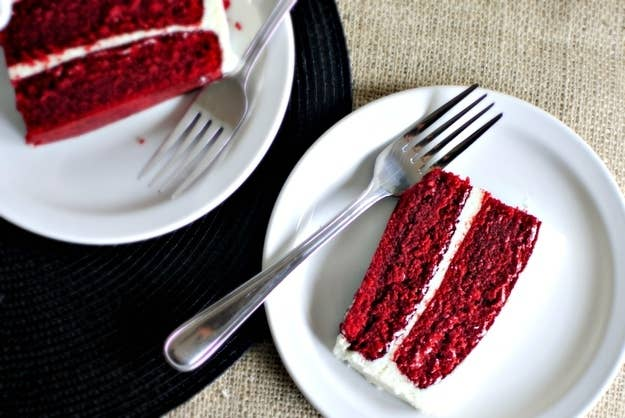 Everything You Need To Know About Red Velvet Cake