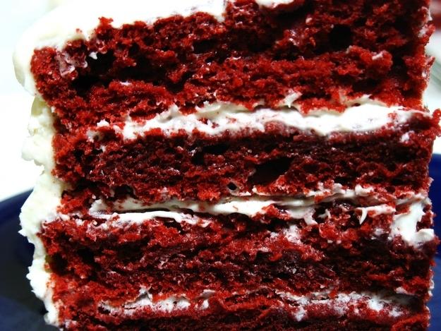 Waldorf Astoria Red Velvet Cake Urban Legend
