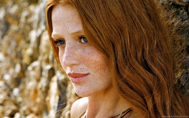 Redhead Sex Movie