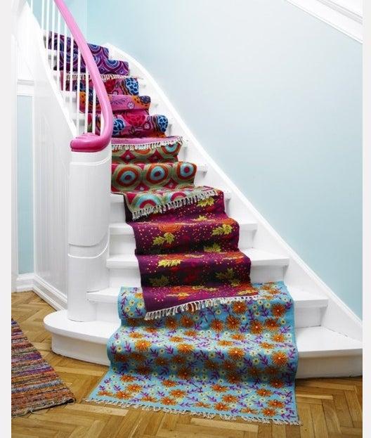 escalier original