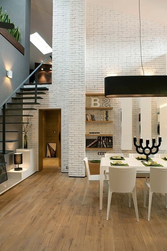 Advantages Of King Dimension Loft Bed With Stairs Do people really live in places like this?