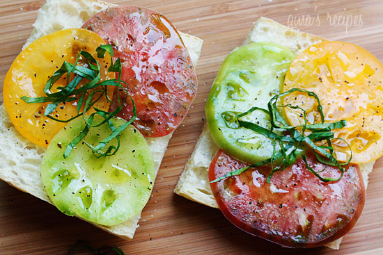 10 Of Our Favorite Sandwiches To Have For Breakfast