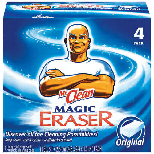 Meet your new BFF, the Magic Eraser.