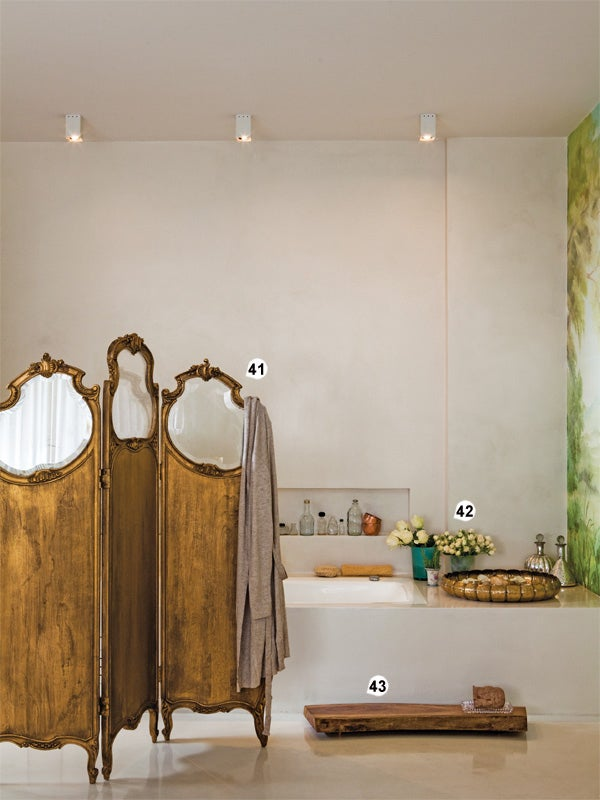 Bathroom Decor Ideas Buzzfeed 27 clever and unconventional bathroom decorating ideas