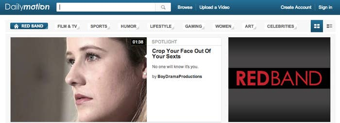 Everything You Need To Know About Dailymotion, YouTube's