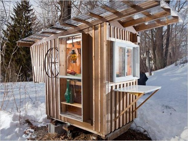 10 Tiny Homes You Can Actually Buy
