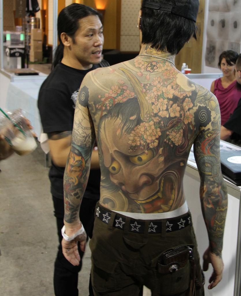 написать фото реальных якудза можете сохранить